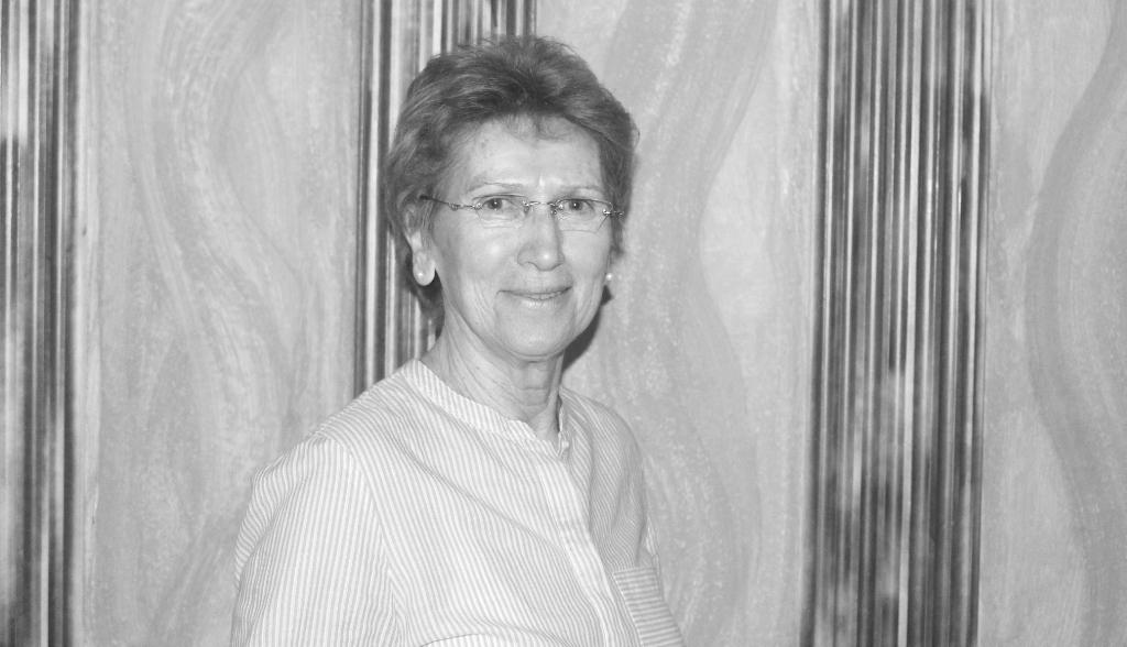 Gertrud Schönwald